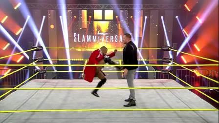 IMPACT Wrestling Slammiversary 2020 中文字幕