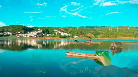 彩云之南临沧大理高山流水自驾游必去景点自然风光山水风景