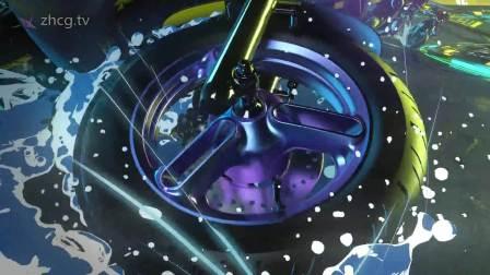 Gogoro S3 Future Fast_batch