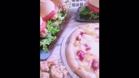 保定披萨汉堡炸鸡培训,味霆小吃培训中心