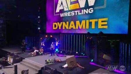 AEW.Dynamite.2020.07.22中文字幕