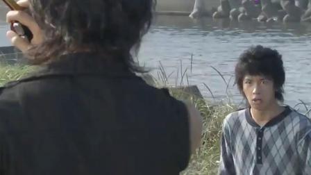 假面骑士:可怕的妹控!天道为了小煦,连加贺美也要干掉!