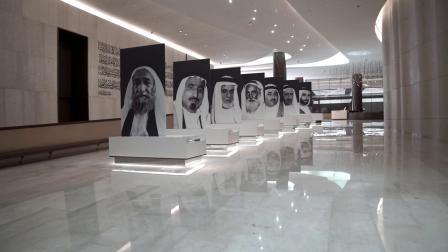 迪拜各大博物馆已重新开放