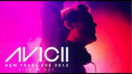 AVICII - LIVE AT PIER 94