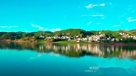 云南旅游必去的景点路线图