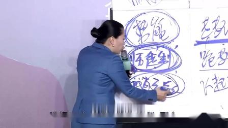 企业加盟招商会演讲王昕:引爆企业招商加盟第9集 如何设计招商道场