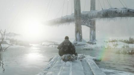《地铁:离去》老瓦废土之行第三十九期(山姆的故事DLC双结局)