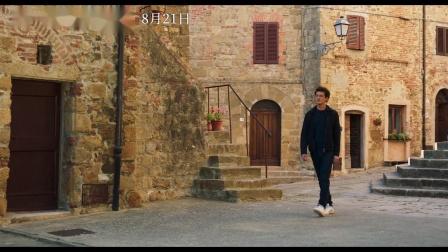 Made in Italy (2020)【下一站,托斯卡尼】台灣預告