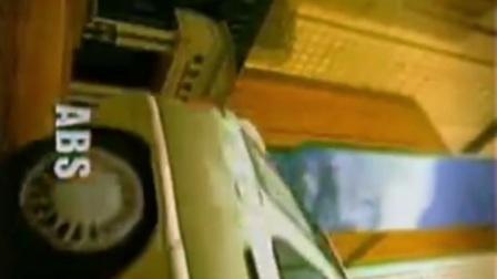 神龙富康ax轿车广告