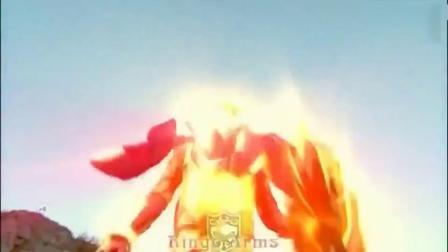 假面骑士:铠武外传,骑士的新形态