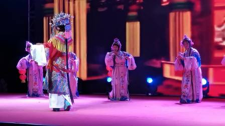 《碧桂园~~君王之家》 演出:梨园小屋冰冰舞蹈队
