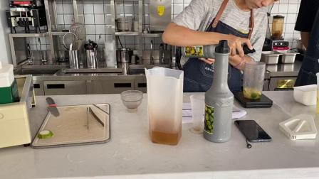 贵港奶茶培训-茶九度奶茶技术学校