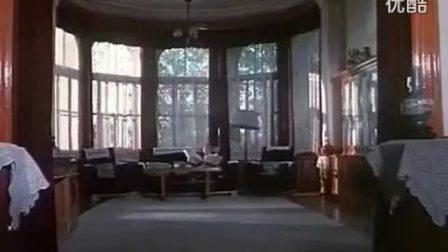 老电影 《前哨》(红色谍战片、战斗故事片、解放战争、国产电影、怀旧电影)-_标清