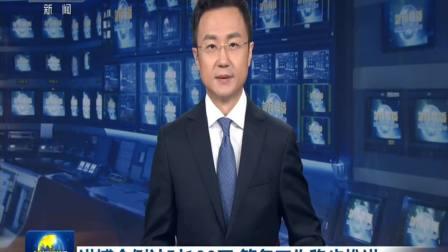 央视新闻联播 2020 进博会倒计时100天 筹备工作稳步推进