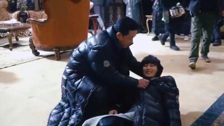 《局中人》花絮:潘粤明不配合,女演员抱怨,导演也无能为力