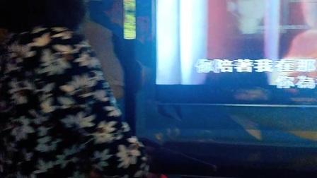 廊坊万达广场歌厅《小小新娘花》