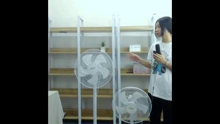 风扇款式介绍