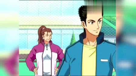 网球王子桃城变成普通队员,被大家嘲讽,你这是什么情况.