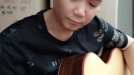 郭咚咚《市集》朱丽叶指弹吉他g70