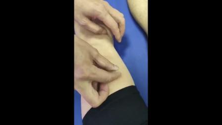 针灸培训视频-王纪强讲解甲状腺结节,甲亢的治疗