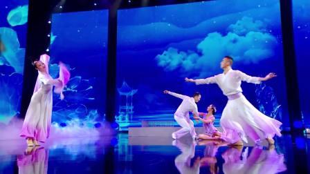 舞者:打开梁祝的N种舞蹈方式——中西合璧诠释千古爱情绝唱