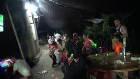 宁远瑶族冬瓜漯盘红万六十大寿下集.。。