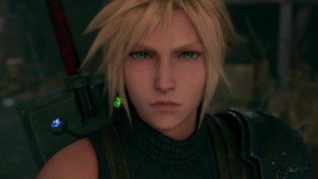 英文學習Final Fantasy 7 REMAKE All(全程英文語音字幕)