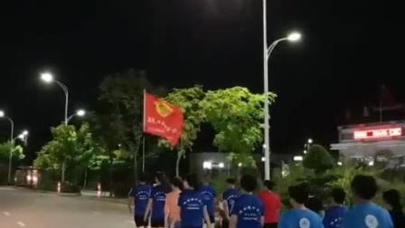 2020年8月2日诏安县同济乐徒组织徒步活动视频
