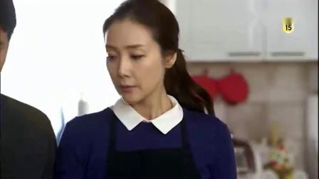 韩剧:高冷保姆一直冷冰冰,男主人和孩子们圣诞一起搞怪逗她笑