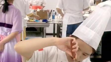 杭州港焙西点宁波高级西点师培训宁波糕点培训