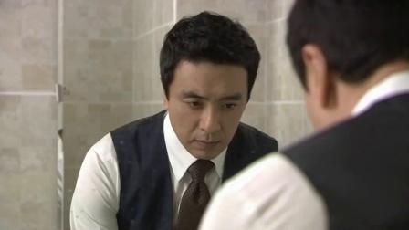 韩剧:李多海精心照顾瘫痪母亲,总经理回想前妻后被女主善良打动