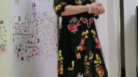 李岳英老师自我介绍视频