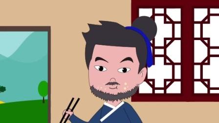 守株待兔 动画制作中国成语故事成语典故