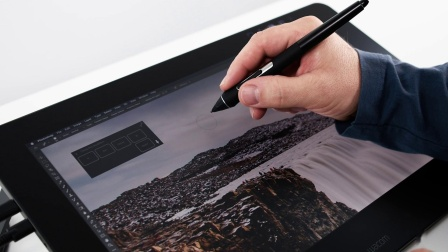 Make Wacom MobileStudio Pro your own