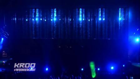 Avicii - KROQ Weenie Roast 2014