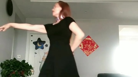 广场舞!我要做你的新娘!