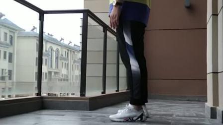 太极拳健身(启东恒大海上威尼斯)