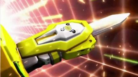 果宝特攻:菠萝吹雪一眼看出,小果叮就是最强的敌人!