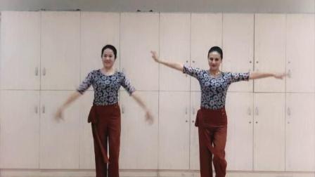 广场舞《mojito》一起享受这慵懒、浪漫、性感的舞蹈吧
