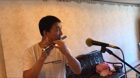"""""""笛乐飘香"""" 赵雷演奏(5)""""红梅赞"""""""