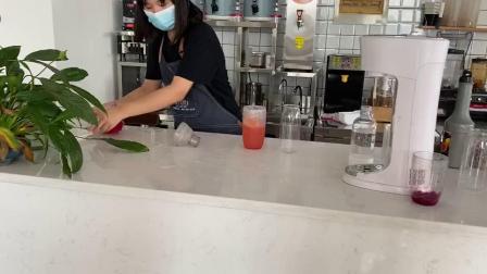 丽水奶茶培训机构,茶九度奶茶哪里学