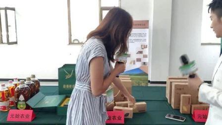 20200805丰宁满族自治县农副产品扶贫推介会