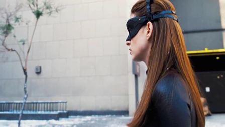 影视:蝙蝠侠女身材是真的好,爱了!