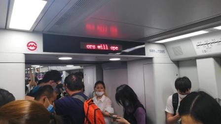 上海地铁11号线(157)