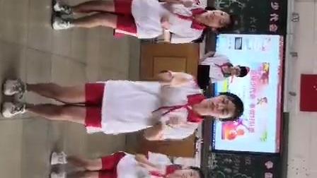 谭铃琳跳舞