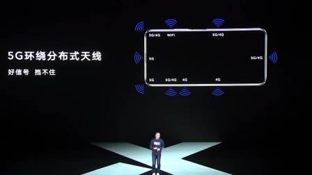 5G全面普及,买哪些手机能有更好的上网体验呢?不买苹果就对了