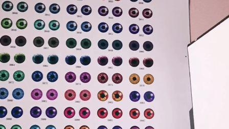 【仿真玻璃眼睛底纸】手工制作DIY动物,猫狗竖瞳孔,圆彩色瞳孔,羊毛毡戳戳乐小布娃娃玩偶软陶黏土皮具,手工材料