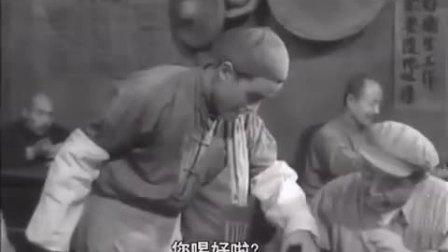 反特片 【前哨】 1959年 国产经典老电影 Chinese classical movie_高清-_标清