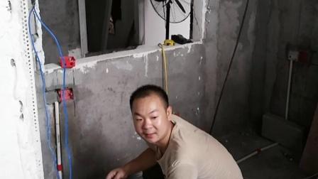 广州装修技工贴瓷砖培训包学会
