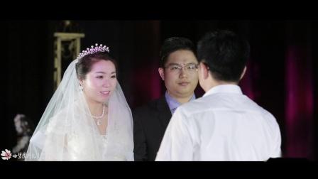 婚礼主持人袁伟
